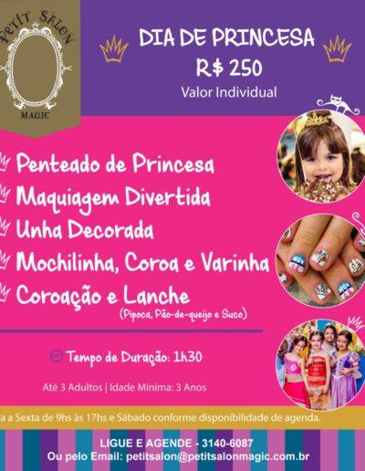 Dia de Princesa
