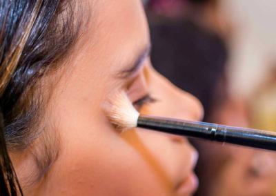 Maquiagem Teen