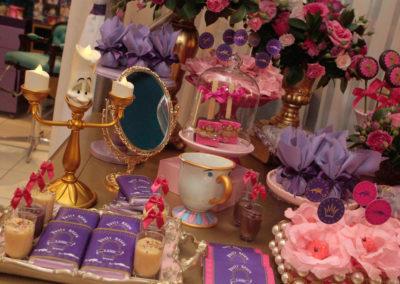 Evento de 1 ano do Petit Salon Magic.