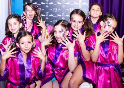 Spa Party com Spa dos Pés