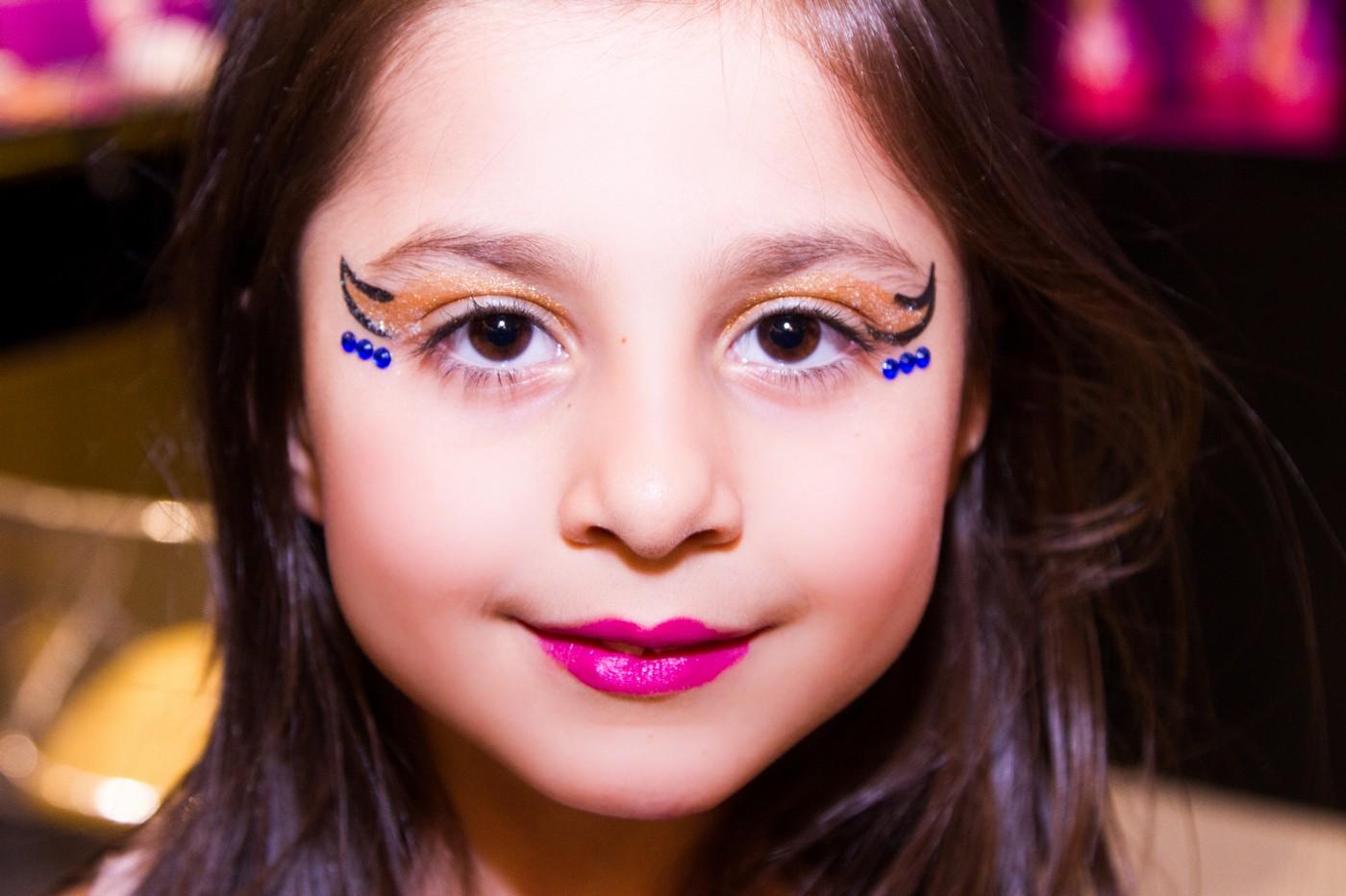 Maquiagem Kids