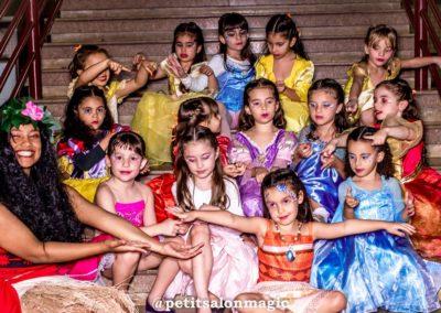 Festa da Laura de 5 anos
