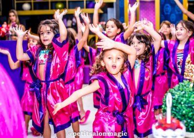 Festa de 5 anos da Luisa