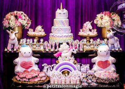 Festa de 6 anos da Maria
