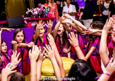 Festa da Maria de 7 anos