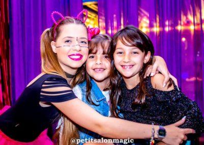 Festa da Amanda de 10 anos