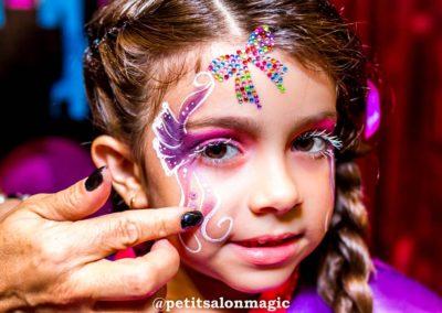 Festa da Paty de 6 anos