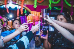 COLÔNIA DE FÉRIAS | Festival de Slime